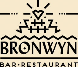 Bronwyn. Bar, Restaurant