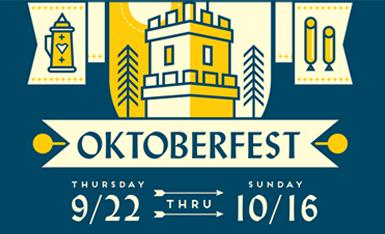 Bronwyn's Oktoberfest 2016