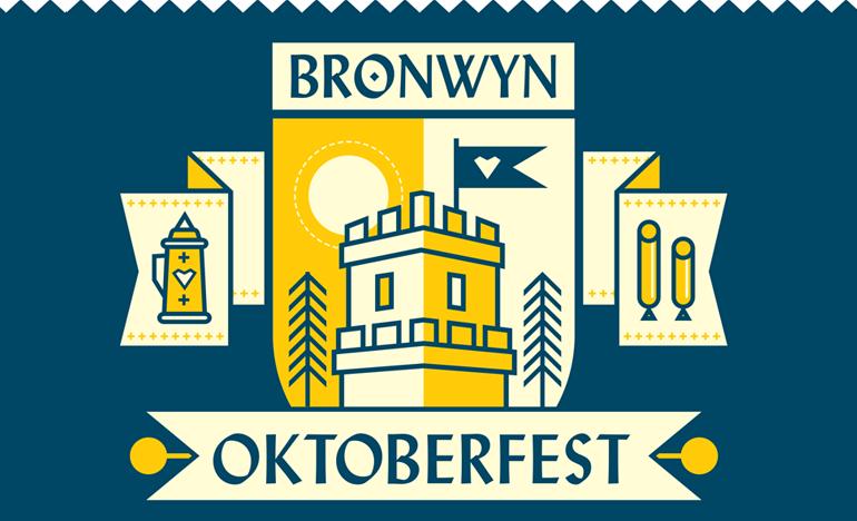 BRONWYN'S Oktoberfest
